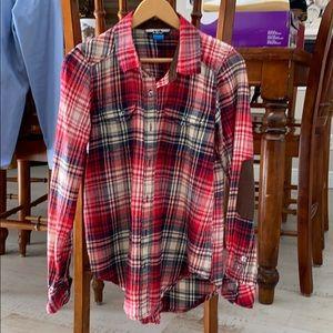 Women's Kavu Flannel